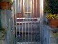 cancello a battente 2