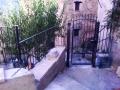recinzione montagna