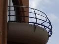 ringhiera balcone