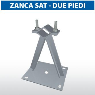 Zanca SAT - due piedi