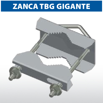 Zanca TBG gigante